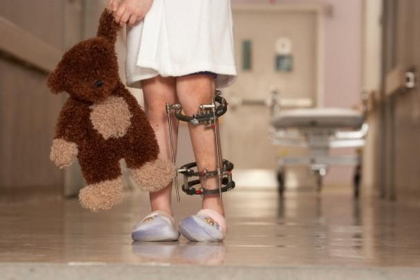 Госпитализация ребенка при артрите