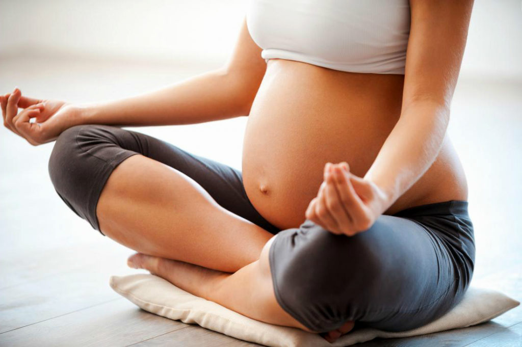 Какое давление считается нормальным при беременности?