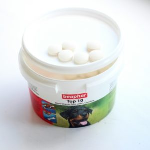 беафар витамины для собак