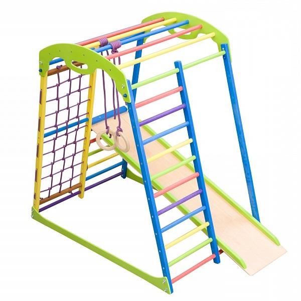 Какие игрушки нужны ребенку от года?
