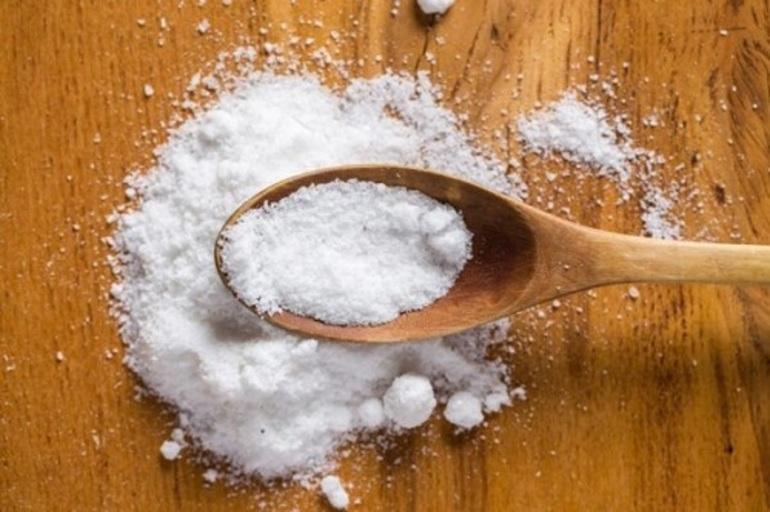 Соль от мокриц