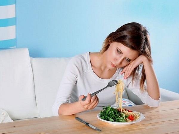 Болезни пищеварительного тракта