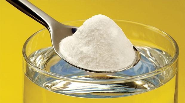 Сода от аллергии у детей