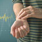 Какой нормальный пульс у мужчин, женщин и детей?