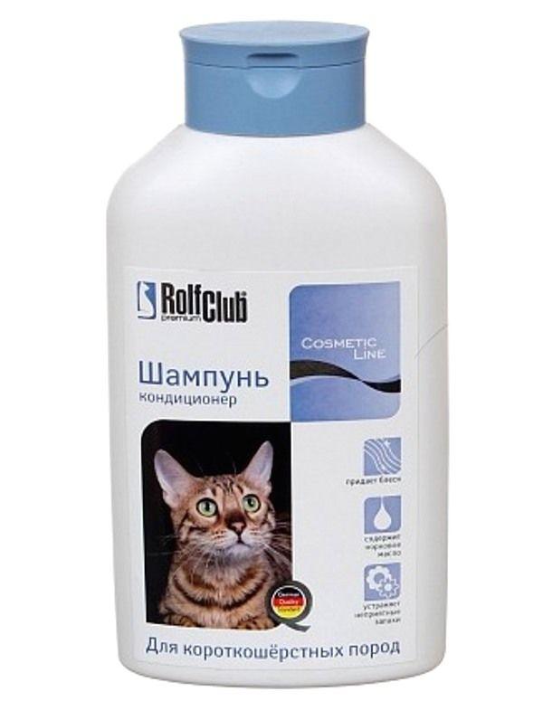 Шампунь «Rolf Club» для котов и котят