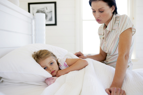 Признаки нефрита у детей