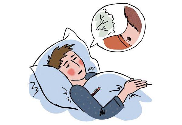 Вирус клещевого энцефалита опасен