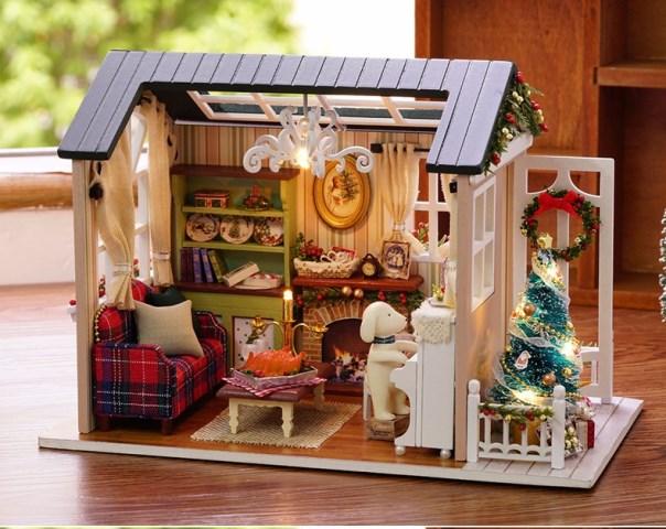 Идеи детских подарков на Новый год. Ссылки внутри!