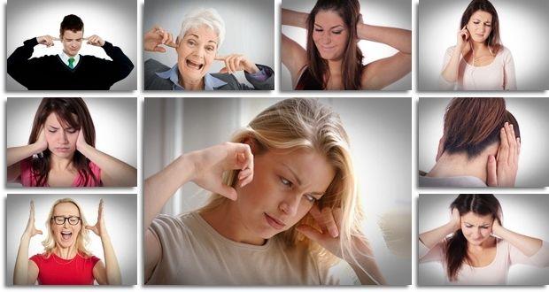 Как вылечить шум в ушах
