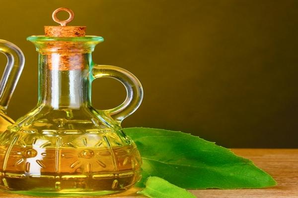 Растительное масло, как средство от муравьев