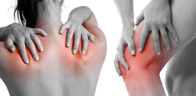 воспалительные артриты