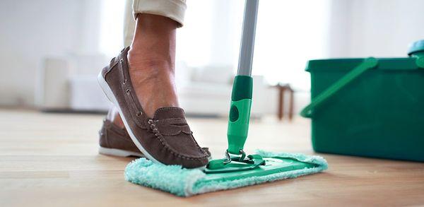 Дезинфекция посещения и влажные уборки устранят клещей