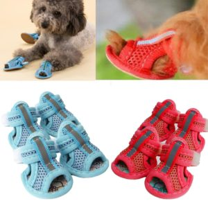 сандалии для собак
