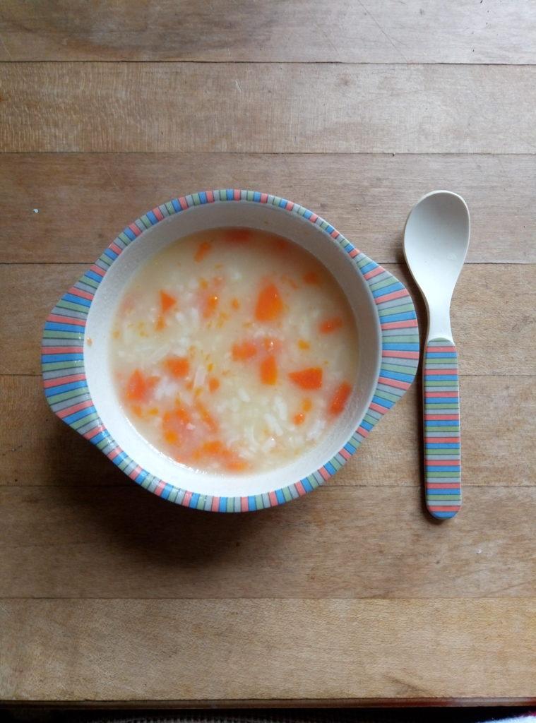 Детское меню: ТОП-3 простых детских супов
