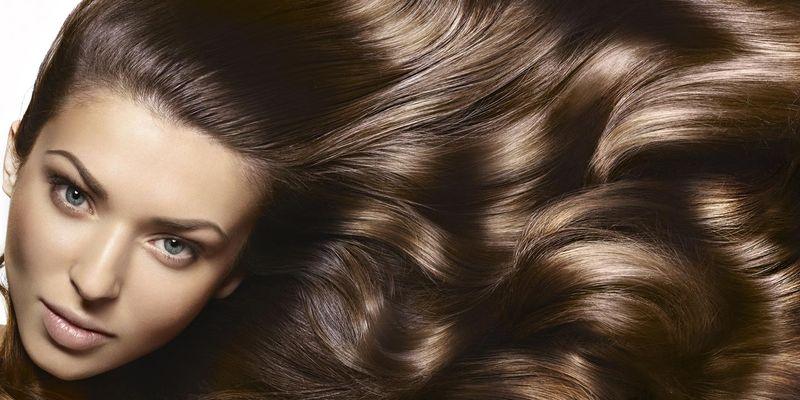 Маска на основе желтка против выпадения волос