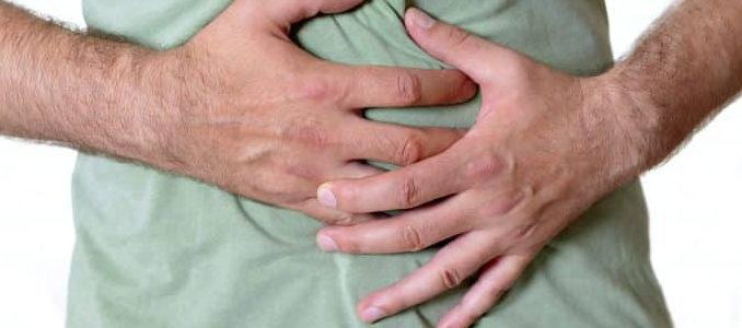 Первая помощь при холецистите: как снять боль?