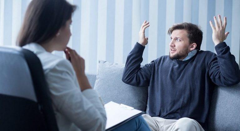 психотерапия против шизофрении