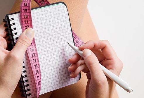 диета при СПКЯ