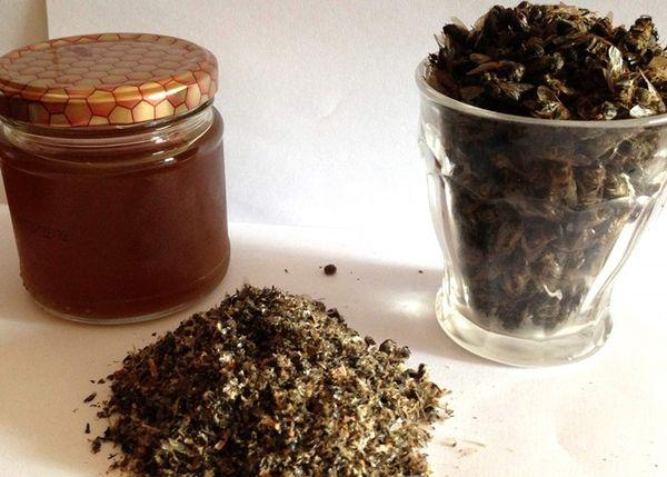Особенности применения пчелиного подмора
