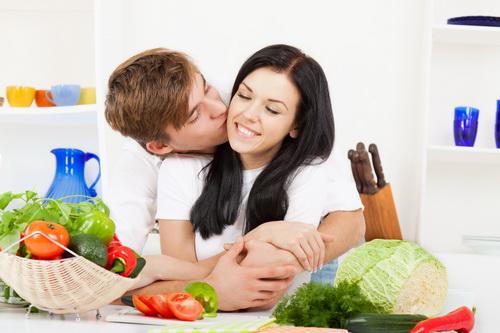 Насколько важно правильное питание перед планированием беременности?