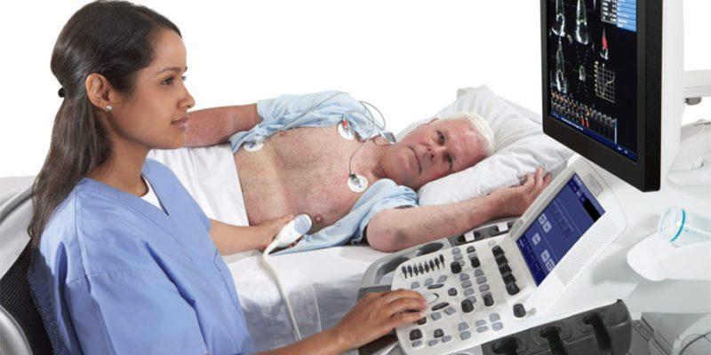 госпитализация при инфаркте
