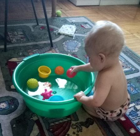 Игра в жизни ребенка – основа гармоничного развития