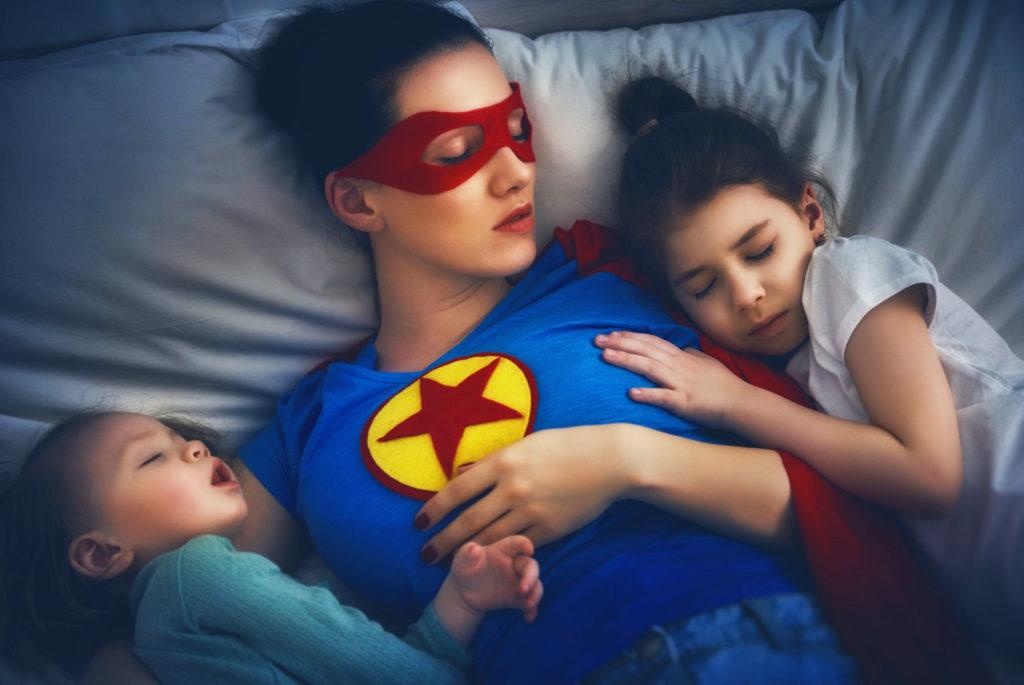 Что такое диатез, и как помочь ребенку?