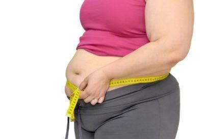 как избавится от ожирения