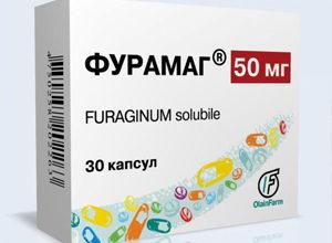 Что лучше Фурадонин или Фуразолидон при цистите?