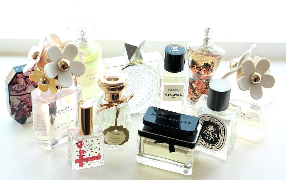 Клопы не переносят всех этих парфюмов