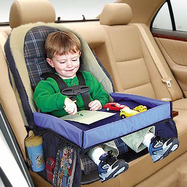 Ребенка укачивает в машине: почему, что делать, как предотвратить?