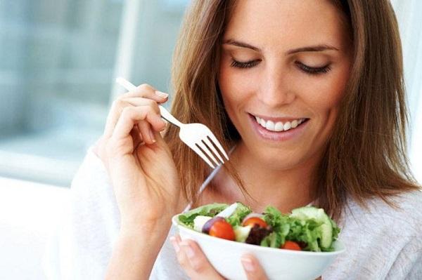 Как набрать вес худой девушке в домашних условиях