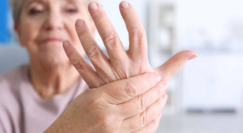 Дегенеративные артриты