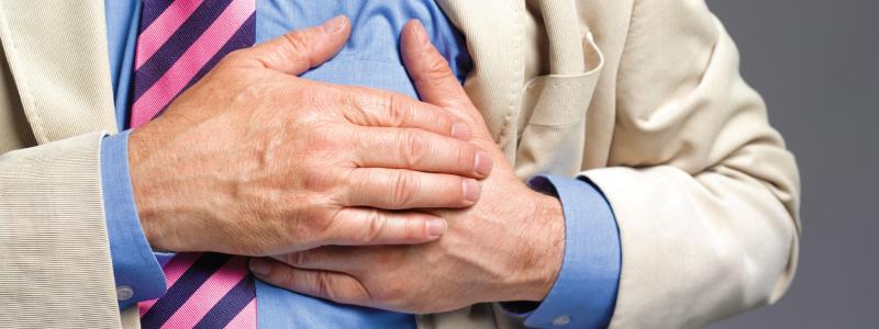 Причины заболеваний сердца
