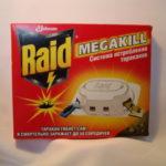 Ловушка от тараканов Рейд (Raid)