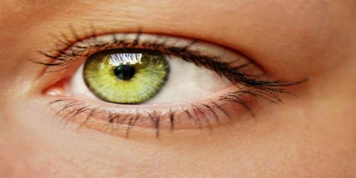 Основные правила гигиены глаз