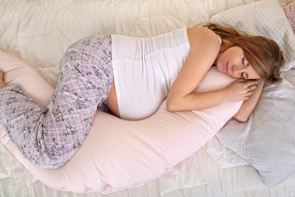 Причины бессонницы во время беременности и методы борьбы с бессоницей