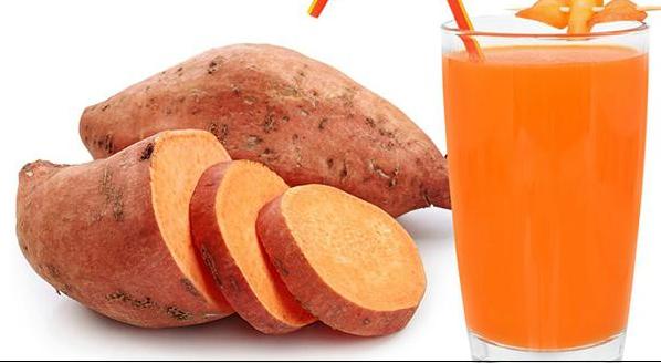 Картофельный сок для лечения желудка