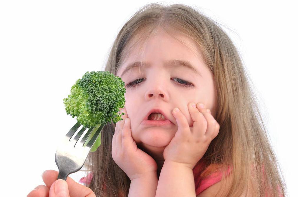 Что делать если малыш плохо кушает?