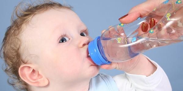 Лечение обезвоживания организма у ребенка