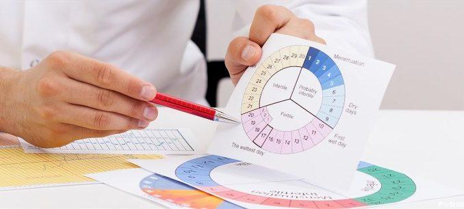 Ановуляторный цикл: причины, симптомы и лечение