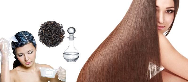 Маска для волос от себореи