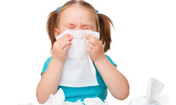 Причины аденоидов у ребенка