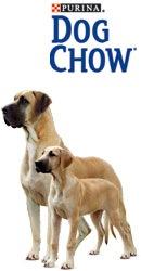 дог чау корм для собак выбор