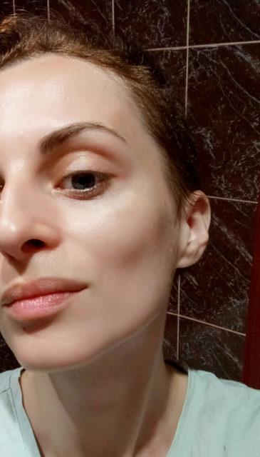 Как ухаживать за лицом после родов: личный опыт, подборка косметических продуктов