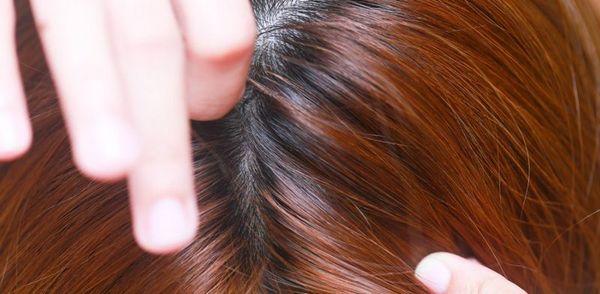 Краска для волос убивает вшей и гнид далеко не всегда