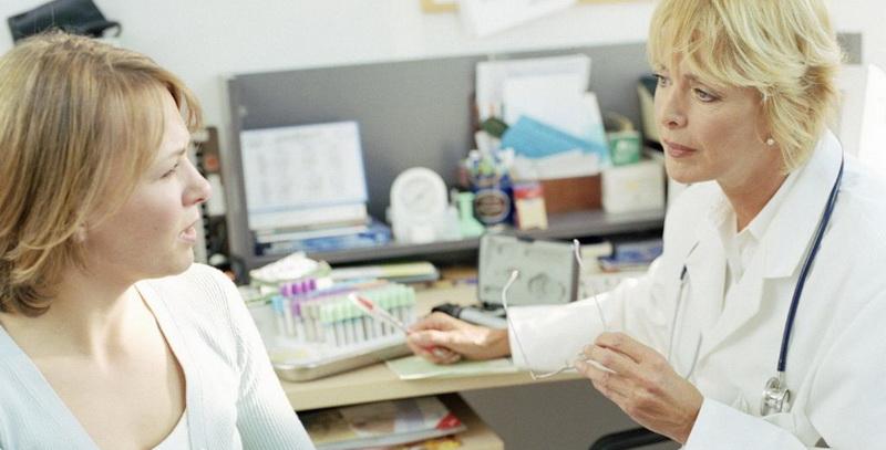 Диагностика и лечение иерсиниоза