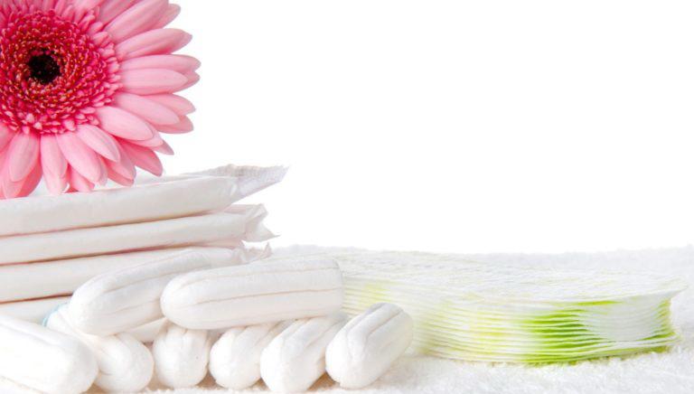 Лечебные тампоны против молочницы