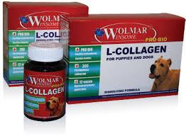 волмар витамины для собак