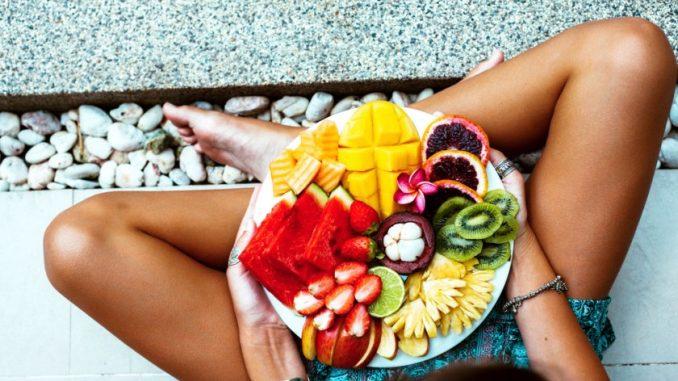 фрукты при поликистозе яичников